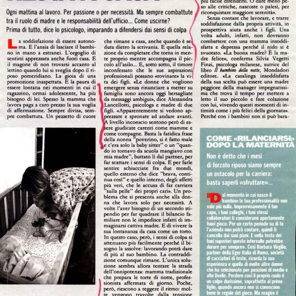 Se il cuore resta a casa Alessandra Lancellotti psicologo life coach psicoterapeuta