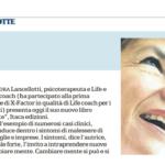 alessandra lancellotti cambiamente la repubblica genova 21 giugno 2017