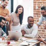 La felicità si apprende in azienda