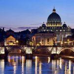 Presentazione Cambiamente a Roma