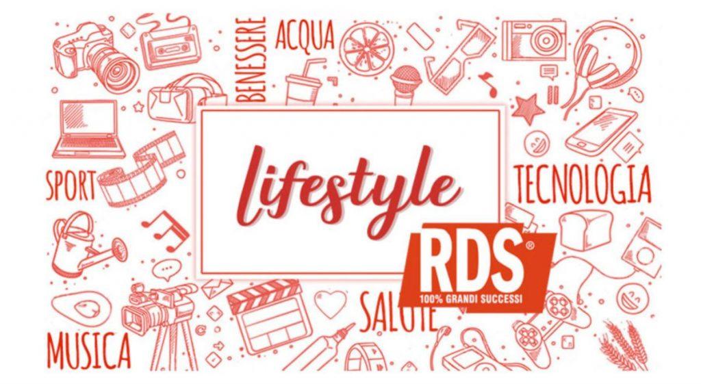 rds lifestyle radio dimensione suono intervista alessandra lancellotti psicologa stress depressione covid-19 coronavirus pandemia